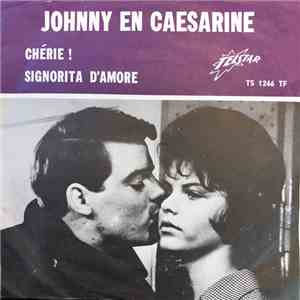 Johnny En Caesarine - Cherie mp3 download