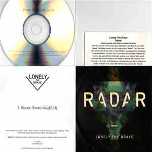 Lonely The Brave - Radar mp3 download