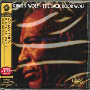 Howlin' Wolf - The Back Door Wolf mp3 download
