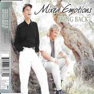 Mixed Emotions - Bring Back