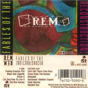 R.E.M. - Fables Of The Reconstruction download mp3