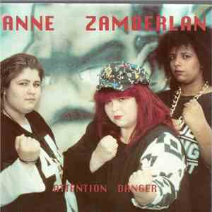 Anne Zamberlan - Attention Danger mp3 download
