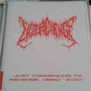 "Last Revenge - Just Commencing To Revenge Demo ""2001"" mp3 download"