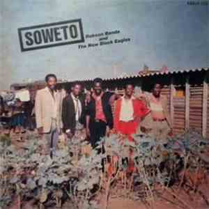 Robson Banda And The New Black Eagles - Soweto mp3 download
