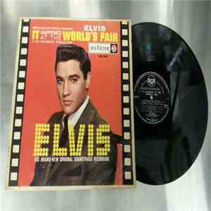 Elvis Presley - It Happened At The World's Fair mp3 download