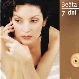 Beáta Dubasová - 7 Dní download mp3