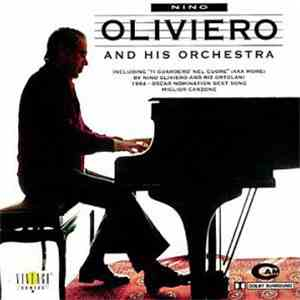 Nino Oliviero - Nino Oliviero And His Orchestra mp3 download
