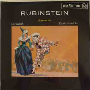 Rubinstein - Schumann - Carnaval / Fantasiestücke mp3 download